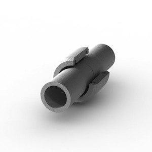 Муфта асбестоцементная к трубе ТН-10