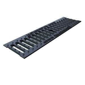 Решетка стальная РСС 120-38