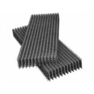 Сетка сварная 6х100х100 (2000х6000), А500С