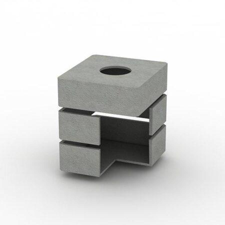 Кольцо тепловой камеры ТК 25-9