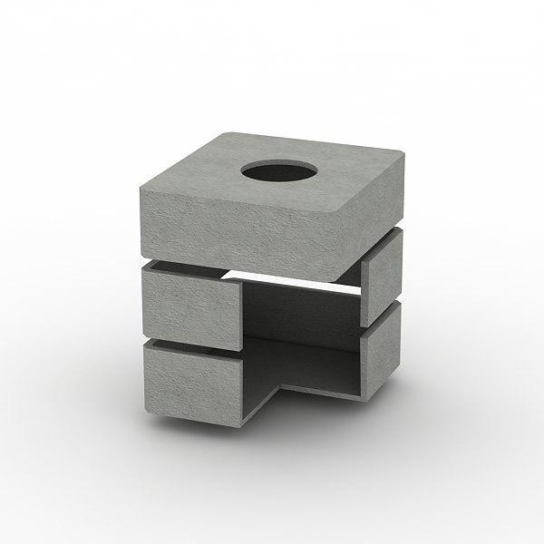 Кольцо тепловой камеры ТК 30-9