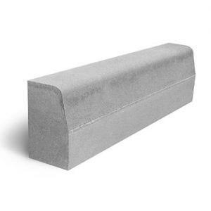 Бордюрный камень дорожный Бр-100-30-18