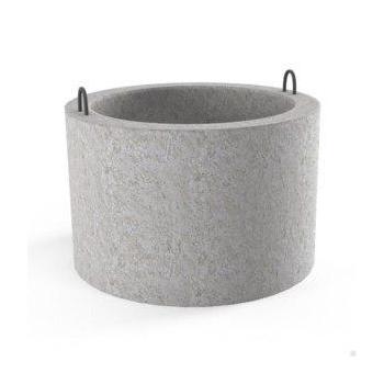 Кольцо бетонное КС 10-6