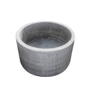 Кольцо с днищем КЦД 15-10 ч