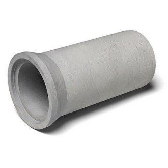 Труба бетонная Т 80-25-2