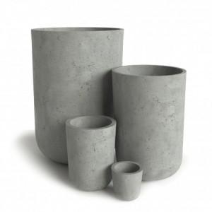 Ваза бетонная В-3