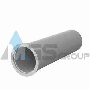 Асбестоцементные трубы напорные ГОСТ 539-80